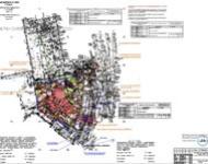 Техническое обследование зданий и сооружений, расположенных в зоне влияния реконструкции Дмитровского ш.