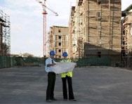Разработка архитектурных, конструктивных и объемно-планировочных решений